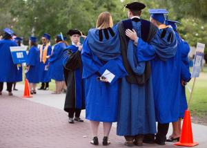 CSUB to hold in-person graduation for upcoming and previous graduates