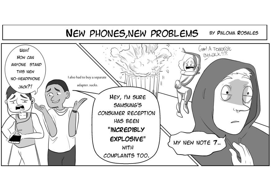 Android blows away iPhone