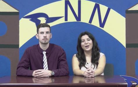 Runner News Network Broadcast 2-9-2017