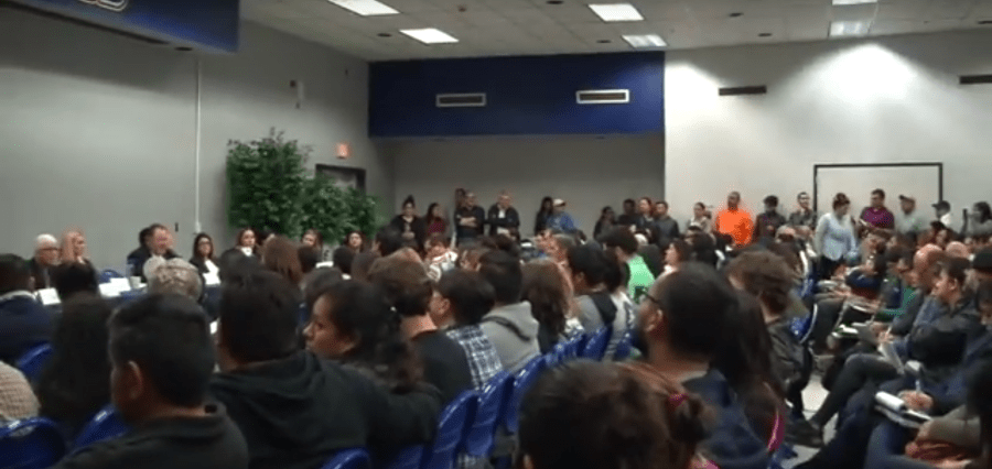 CSUB holds immigration forum to educate students