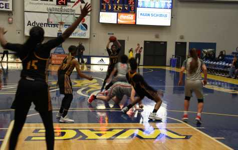 CSUB wins bout against Seattle U