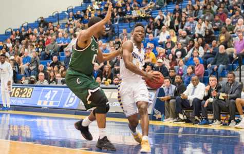 CSU Bakersfield wins 71-58 at home, remain sixth in standings