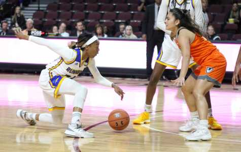 Johnson shines as CSUB advances to semifinals