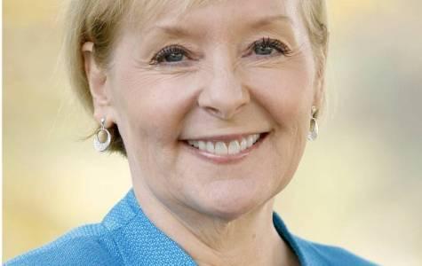 Dr. Lynnette Zelezny, former PROVOST at Fresno State, is the new CSUB president