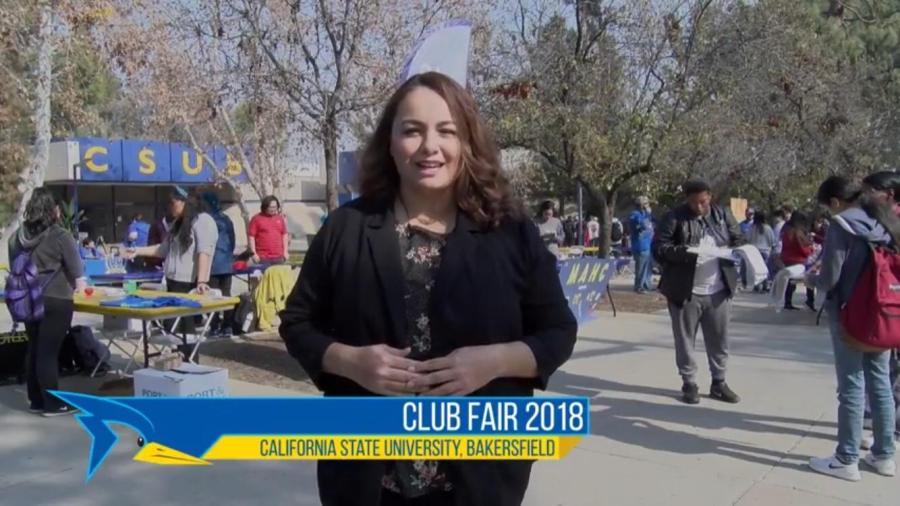 Spring 2018 Club Fair