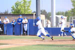 Four runs in 8th inning power CSUB to win