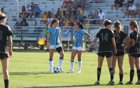 CSUB looks to bounce back after slow start