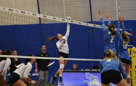 CSUB wins opener in Roadrunner Classic