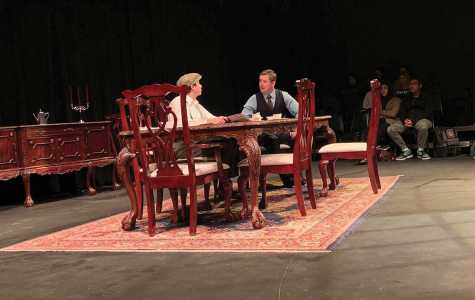 Review: The Dining Room
