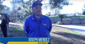 Recess with the Runners brings spirit of CSUB to community