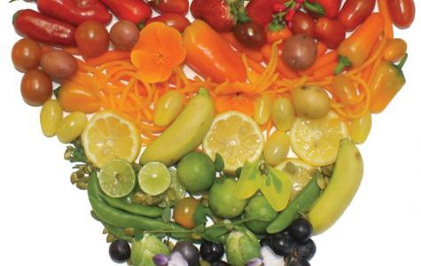 Vegan lifestyle is worth the health benefits