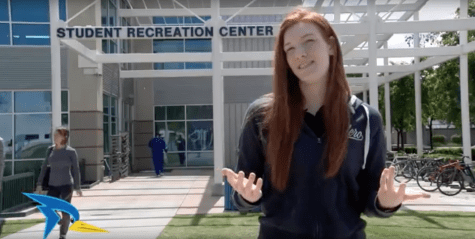 CSUB Student Recreation Center Celebrates a Decade