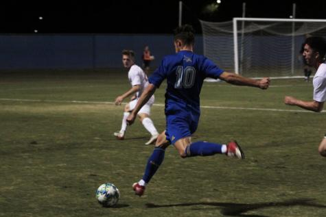 St. Mary edges out CSUB men's soccer team