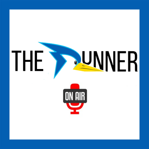 The Runner on Air: No decisions, but plans to make plans.