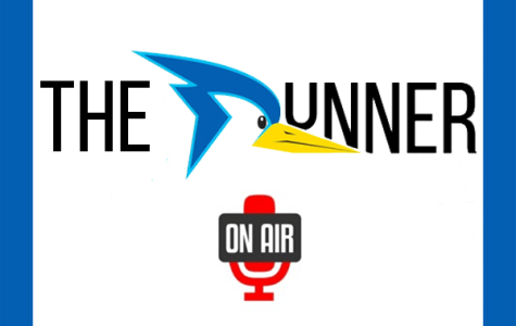 The Runner on Air Podcast: Back to school resources and the Psychology Department's low faculty issues