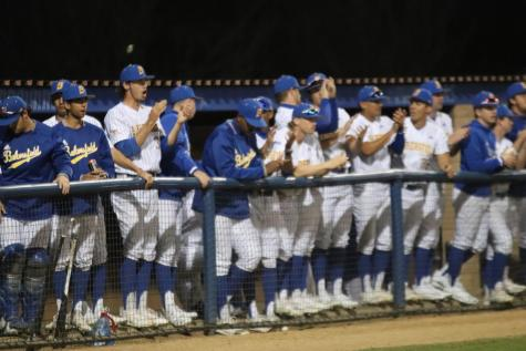 CSUB loses to Cougars on opening night