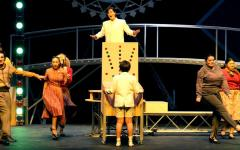 "Navigation to Story: CSUB Theatre performs The Who's rock opera, ""Tommy"""