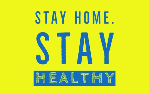 The best way to prevent the spread of COVID-19 is to stay home, wash your hands often, and disinfect all surfaces often.