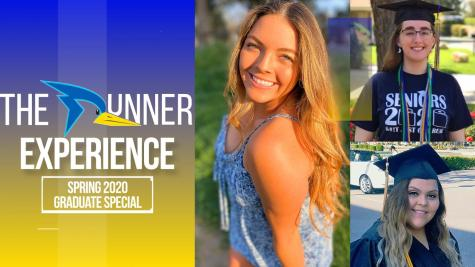 The Runner Experience: Spring 2020 Graduate Special- Volume II