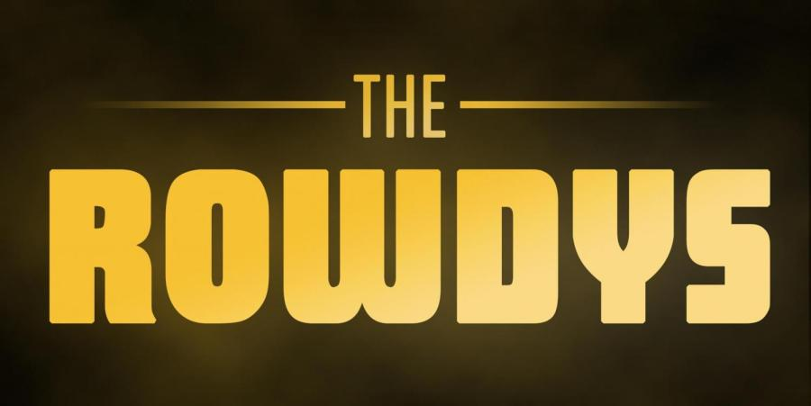 The 9th annual CSUB ROWDY awards logo