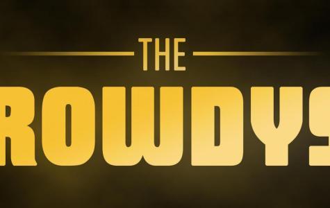 The 9th annual CSUB ROWDY awards logo