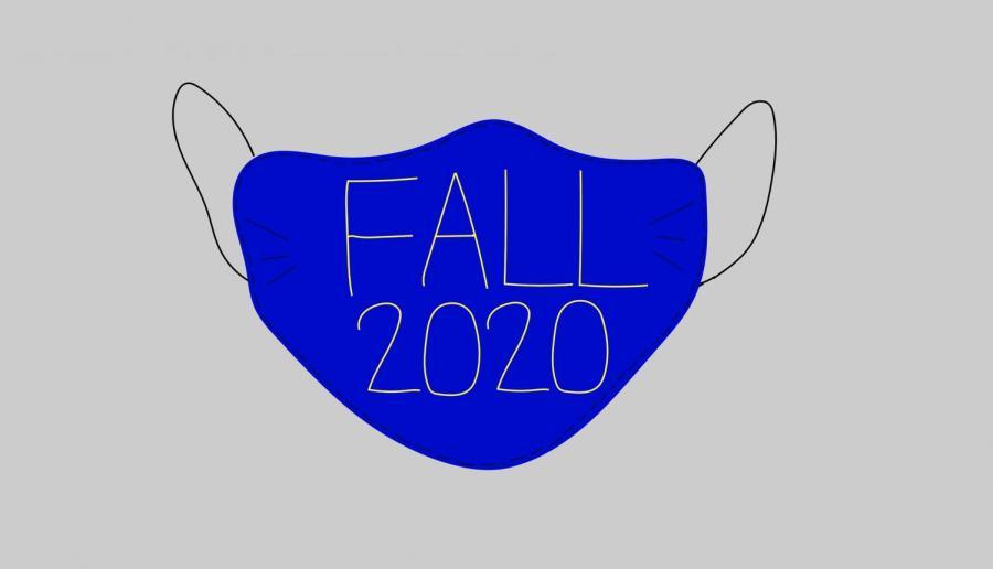 Visualizing CSUB: What will fall 2020 look like
