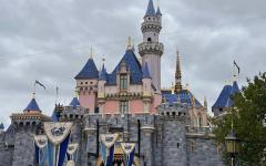 Navigation to Story: Disneyland during the pandemic: Is it still the 'Happiest place on Earth'?