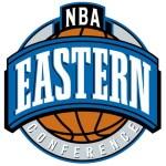 NBA Eastern Conference Logo