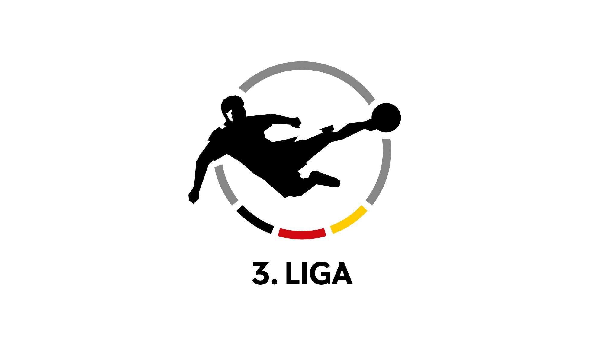 Bundesliga 3 liga