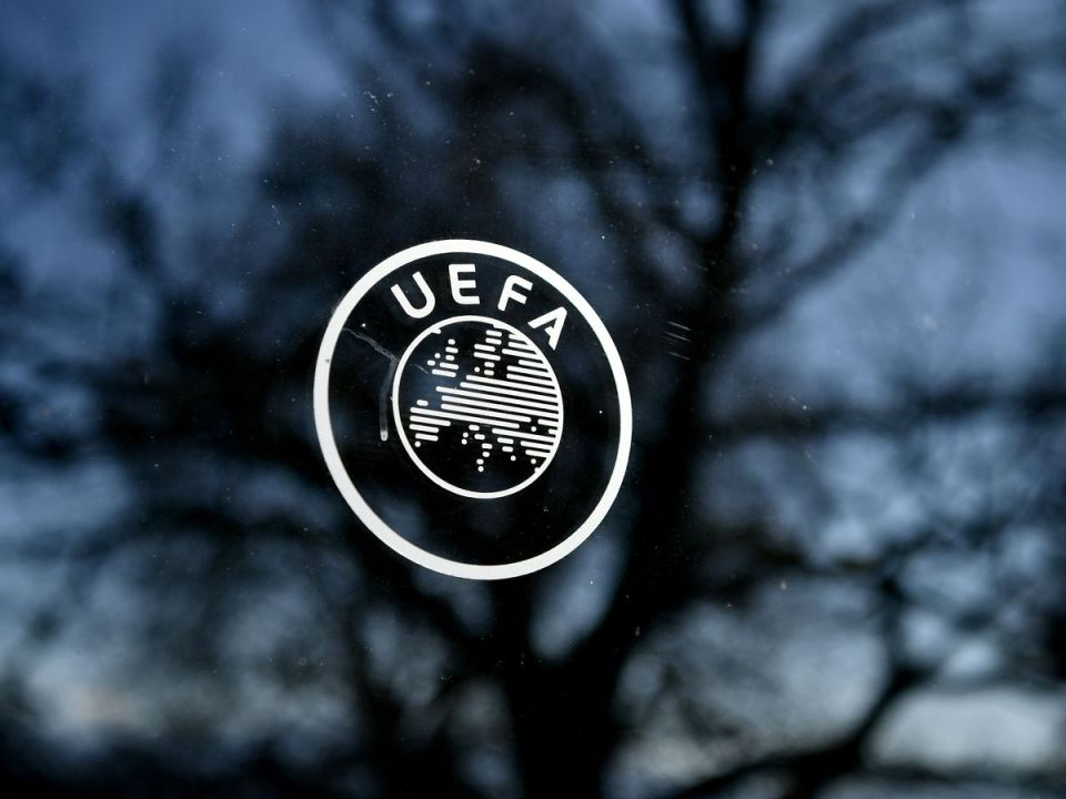 UEFA Clears The Path: Domestic Leagues Likely To Be Completed ...
