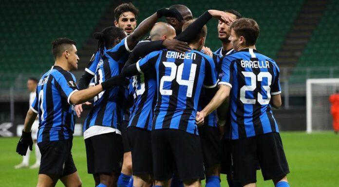 Three Reasons Inter Milan Should Take Uefa Europa League Seriously The Runner Sports