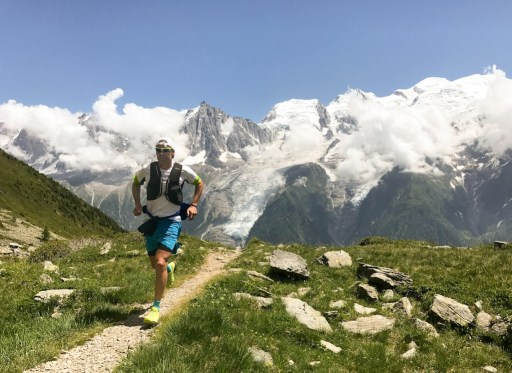 trail running ways to encourage yourself to run