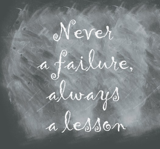 failure is awesome