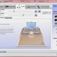 How to Reinstall Realtek HD Audio Manager Driver?