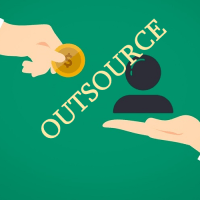 What are the Pricing Models in the Outsourcing Business?