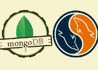 mongodb vs mysql