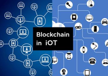 Blockchain in IoT