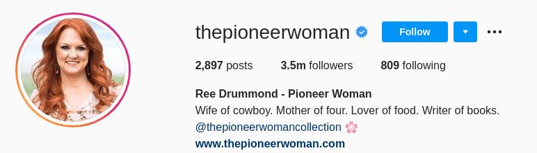 thepioneerwoman