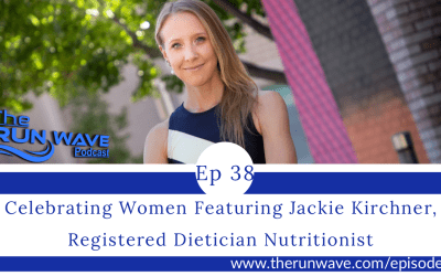 Celebrating Women featuring Jackie Kirchner, Registered Dietician Nutritionist