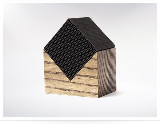 Purifying cube