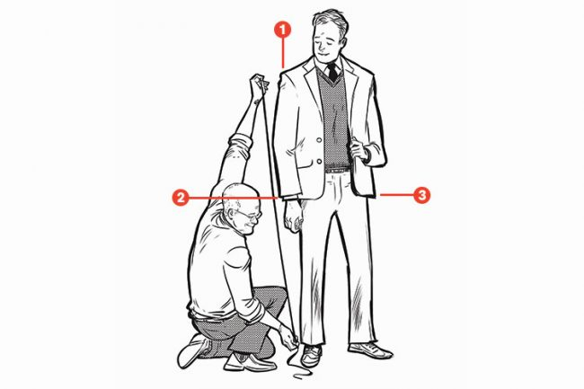 suit-measure