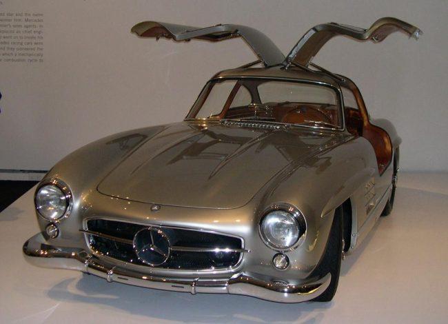 1955_Mercedes-Benz_300SL_