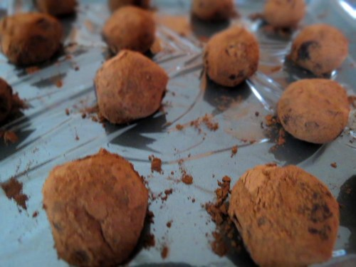 ready truffles