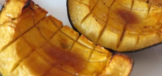 served acorn