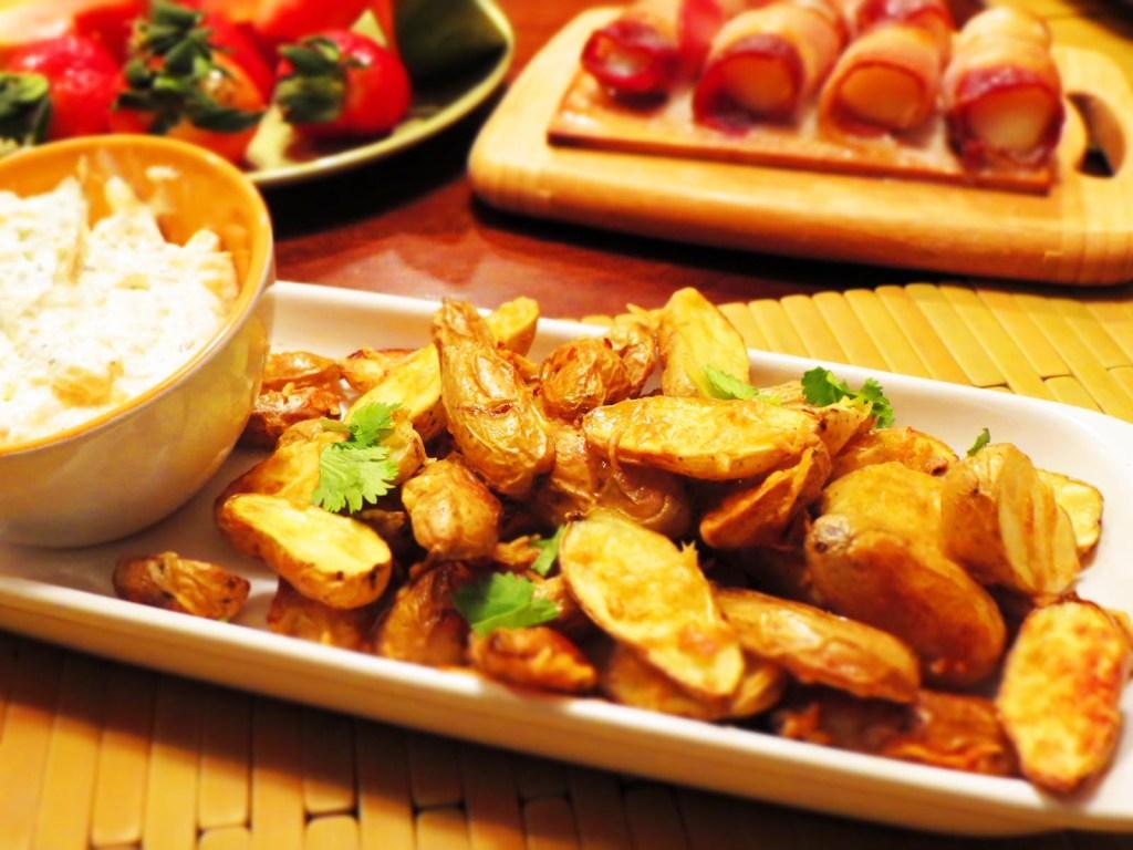 served-potatoes