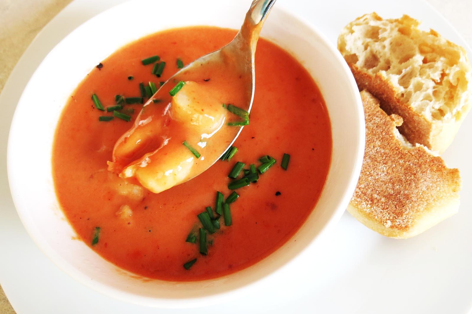 seafood-tomato-soup