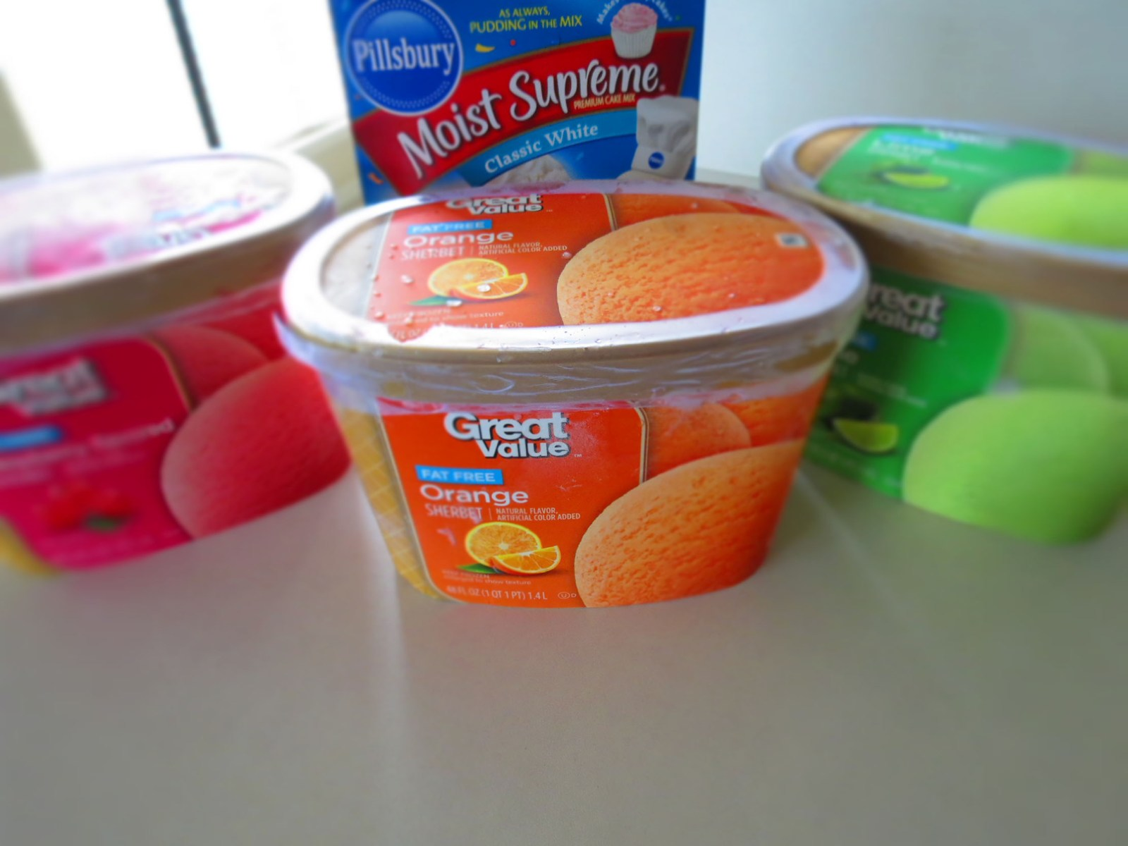 ingredients-for-summer-cake