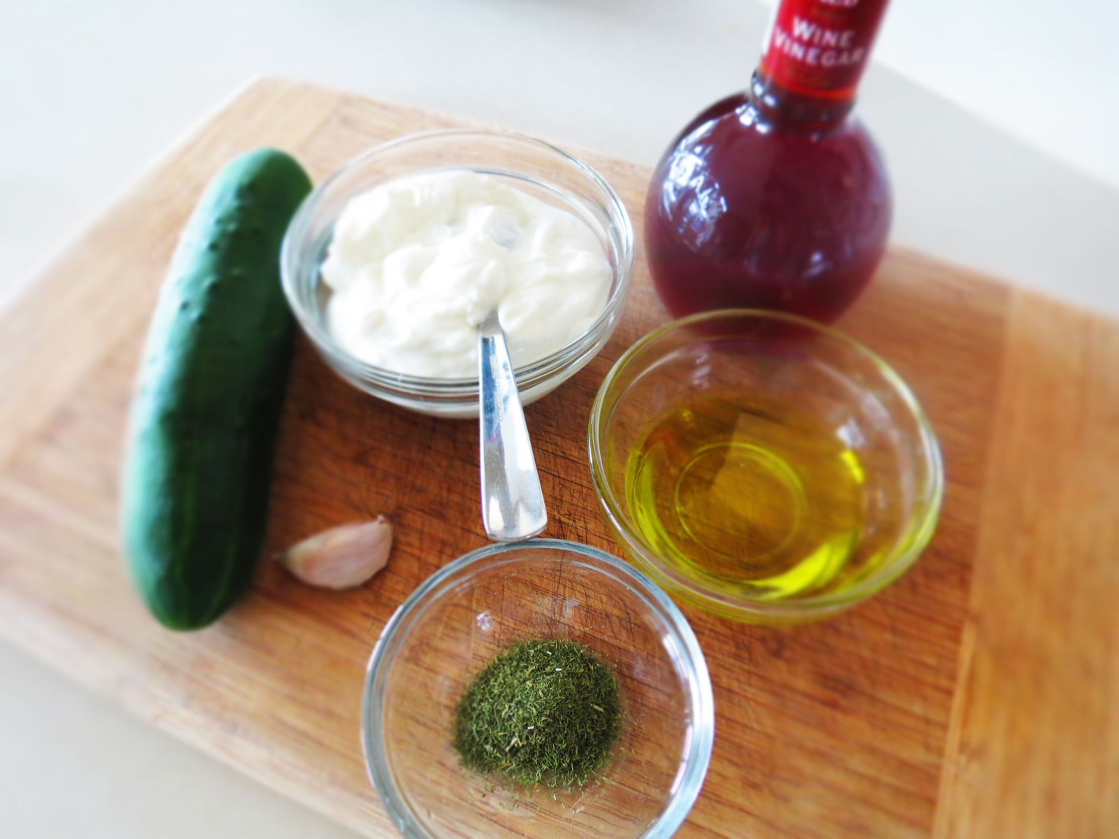 ingredients-tadziki-sauce