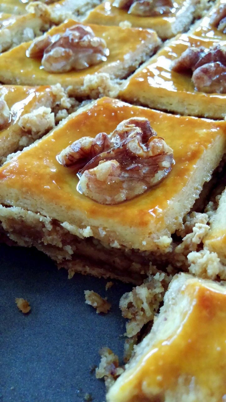 baklava-close-up