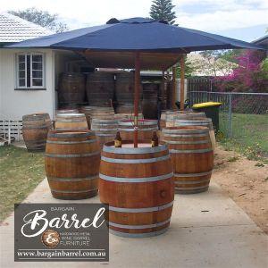 Umbrella Barrel